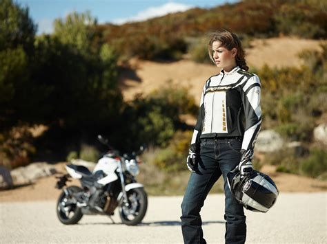 Why Don't More Women Ride Motorcycles?