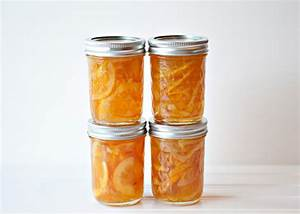Comic world: Homemade Orange Marmalade