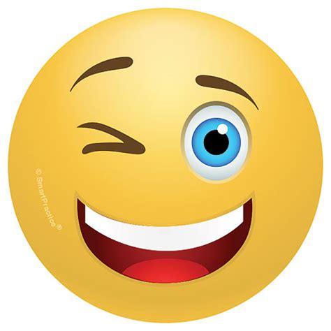 Every Smile Counts Emoji Sticker Assortment | SmartPractice Dental