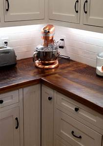 25 best ideas about barn wood cabinets on pinterest With kitchen colors with white cabinets with instagram sticker for car