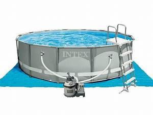 Liner Piscine Prix : piscine tubulaire 4 57 x 1 22 liner piscine intex ~ Premium-room.com Idées de Décoration