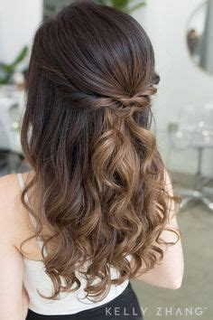 33 favourite wedding hairstyles for long hair beaut 233