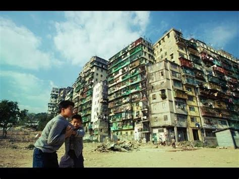 kowloon walled city documentary  subs youtube