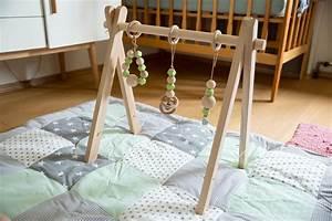 Baby Gym Holz : diy holz baby gym das mundwerk das mundwerk ~ Watch28wear.com Haus und Dekorationen