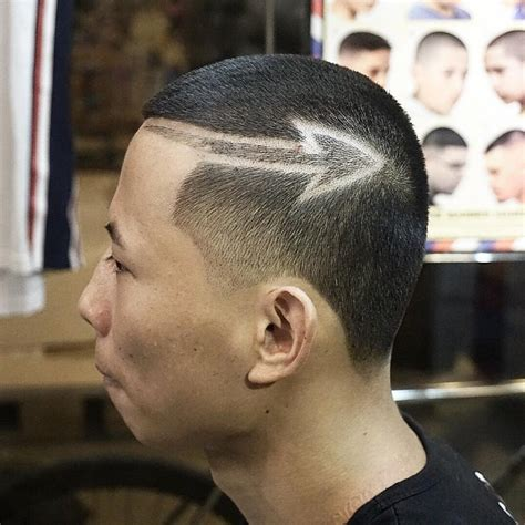 side fade haircut ideas designs hairstyles design