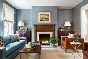 Bossy color interior design by annie elliott greater for Interior home designers and washington dc