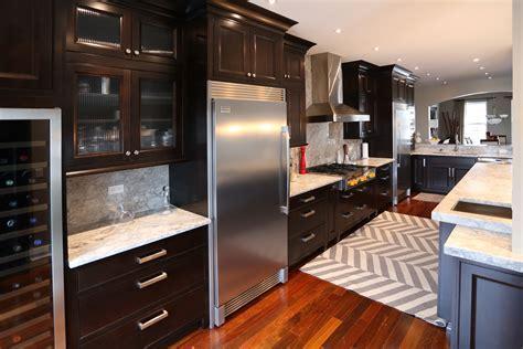 Bathroom Design: Open Kitchen Remodel With Decora Cabinets
