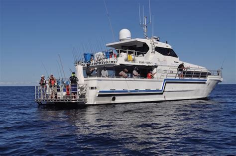 Fishing Boat Hire Geraldton by October 2016 Pelican Charters