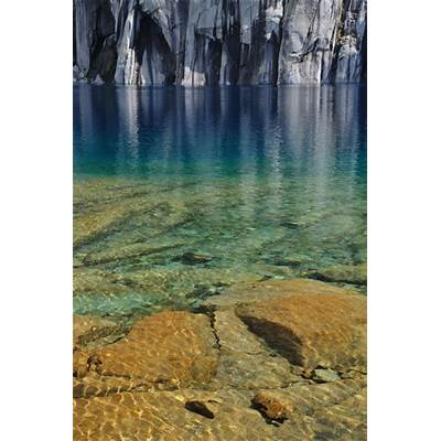 Most Beeeyooootiful Lake? post yer pics :: SuperTopo Rock