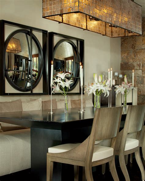 10 Banquettes And Benches For Dining Spaces That You Will Love