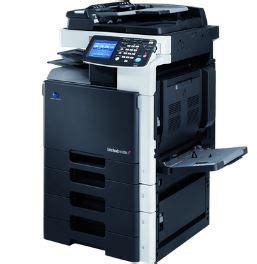 Impresora laser multifunción konica minolta bizhub 4020. Konica Minolta Bizhub C203 Driver Download : Printer Driver