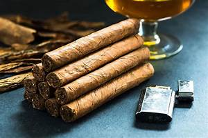 A Beginner U0026 39 S Guide To The 6 Most Common Types Of Cigars