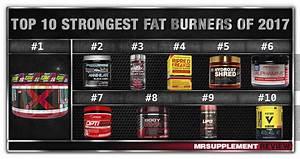 Best Fat Burner 2017 Australia
