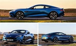 2018 Aston Martin Vanquish S First Drive – Review – Car ...