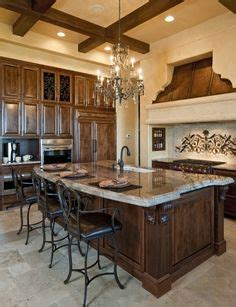 kitchen cabinets and islands kitchen of the day a warm tuscan kitchen with rich 5904