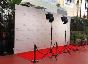 party rental sacramento step and repeat photography los angeles partyworks inc