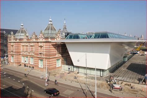 Amsterdam Museum Foundation by Stedelijk Museum Amsterdam