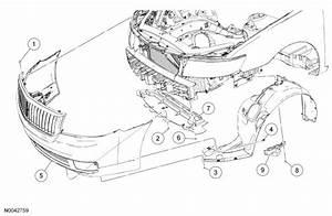 2009 Lincoln Mks Engine Diagram  Lincoln  Auto Wiring Diagram
