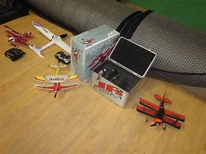 Indoor Micro Rc Fun - Central Ct Rc Club Fly  U0026quot In U0026quot