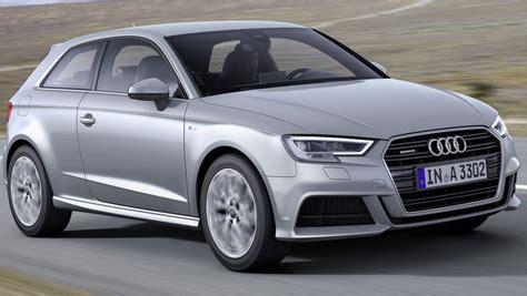 Audi A3 8v Autobildde