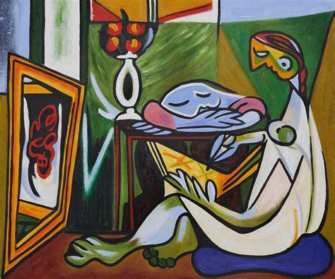 La Muse Pablo Picasso 1935 Edumacated Pinterest