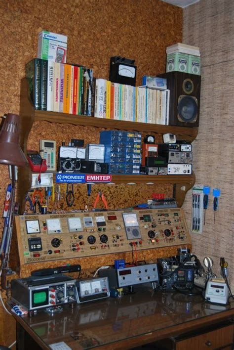 workbench archives electronics lab home ideas