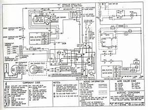 Nordyne Ac Wiring Diagram Gallery