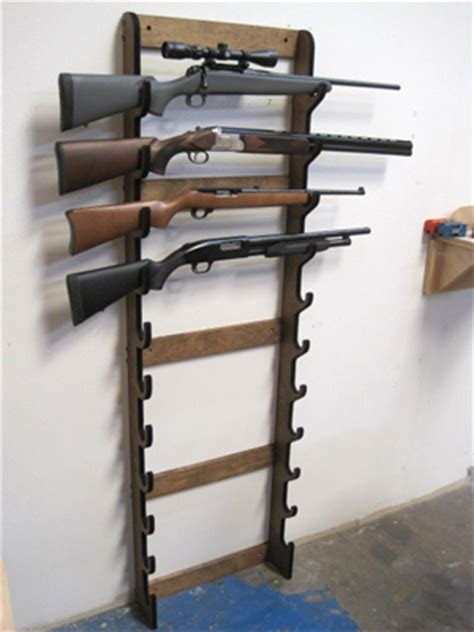 diy gun rack plans gun rack plans horizontal plans diy free plans