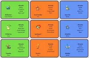 pokemon deluge images