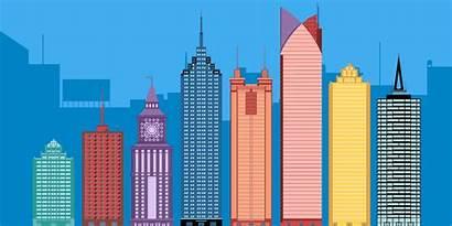 Skyscrapers Built Build Architecture Skyscraper Philadelphia Tinybop