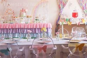 Theme Anniversaire Fille : inspirations pour un anniversaire de fille ~ Melissatoandfro.com Idées de Décoration