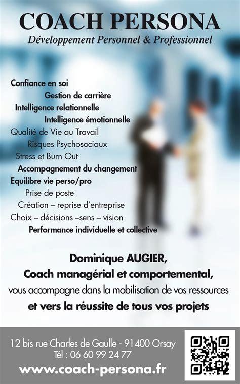 dominique augier consultant formateur coach