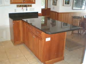 kitchen island with black granite top projects progress thoughts stuff a mesabi black