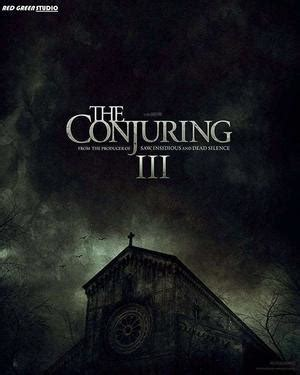 The devil made me do it' opens in theaters and streams via hbo max on june 4th. The Conjuring: The Devil Made Me Do It (2020) | MovieZine