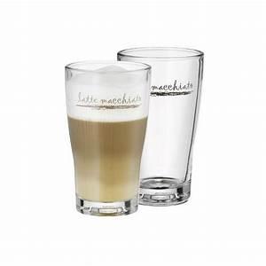 Latte Macchiato Gläser Wmf : wmf barista szklanki do latte macchiato l 2 sztuki ~ Whattoseeinmadrid.com Haus und Dekorationen