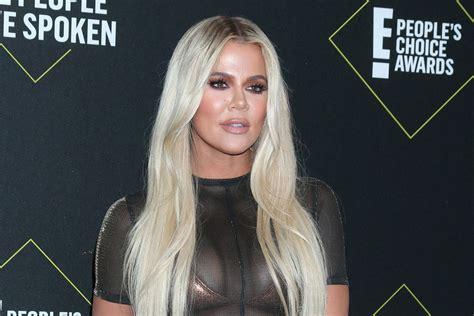Khloe Kardashian blasts 'sick' reactions to false ...