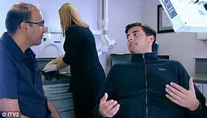 TOWIE: James 'Arg' Argent embarks on a quest for perfect