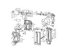 Ryobi P320 Parts List