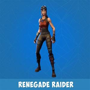 FNBR Account for Sale 290+ Wins | 38 Outfits | Renegade Raider | Crackshot | Black Knight | The ...