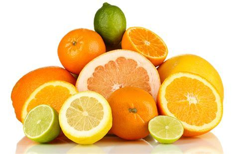 20 Benefits Of Citrus Fruit For Skin, Hair And Health