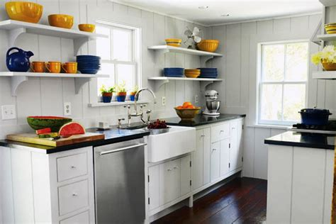 layout ideas for small kitchens carters kitchenion