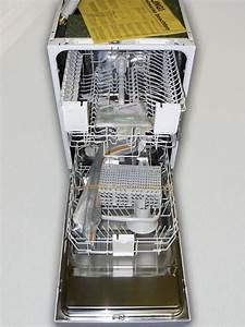 Spülmaschine 45 Cm Günstig : sp lmaschine aaa neu einbau k che 45 cm breit anzeige f r salz und klarsp ler ebay ~ Orissabook.com Haus und Dekorationen