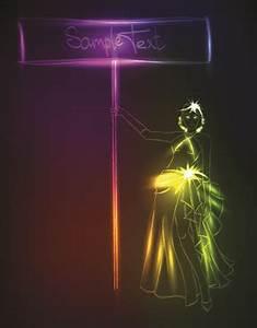 Free clip art fashion model silhouette free vector