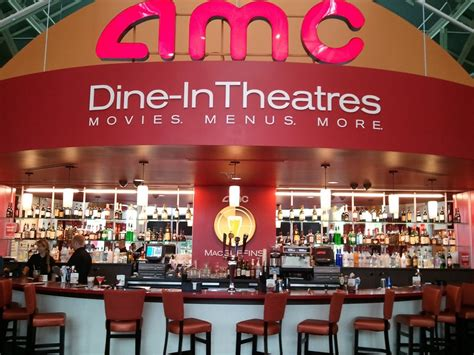 amc cuisine the economics of amc theaters centives