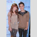 Bella Thorne And Garrett Backstrom | 1215 x 1890 jpeg 337kB