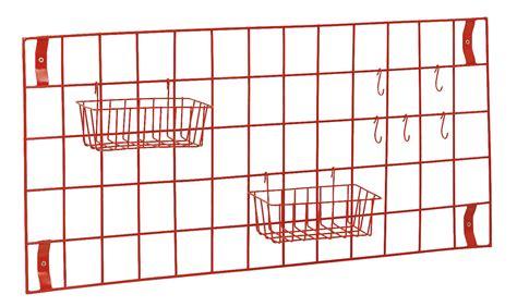 Gitter Für Küchenutensilien by Grille Murale Rangement Cuisine Tableau Isolant Thermique