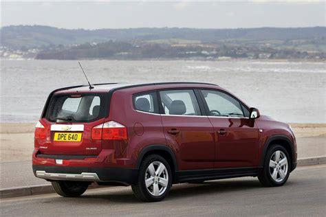 Review Chevrolet Orlando chevrolet orlando 2011 2015 used car review car