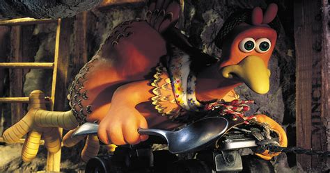 Chicken Run Actress Claims She Was 'Unfairly' Fired from ...