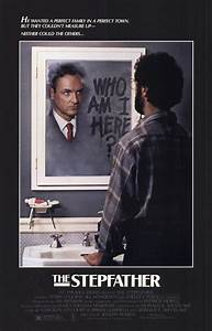 The Stepfather Movie Posters From Movie Poster Shop
