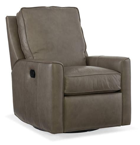 yorba leather wall hugger recliner by bradington